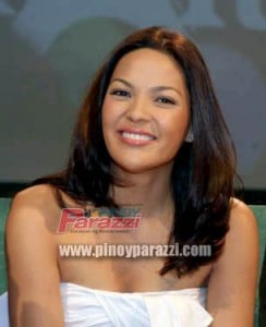 KC Concepcion, maganda maski walang make-up - Cristy Fermin