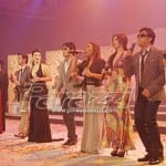 1-	It's KANTAhan time with the cast of Diva!