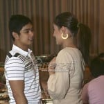 Guesswhodoes: Coco Martin and Maxene Eigenmann do the 'Careless Whisper'