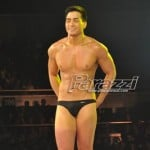 Wendell Ramos – The Ultimate T-Back King!