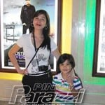 Justin Bieber's Never Say Never movie advance screening