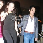 Kris Aquino and Diether Ocampo are now out in the open?!