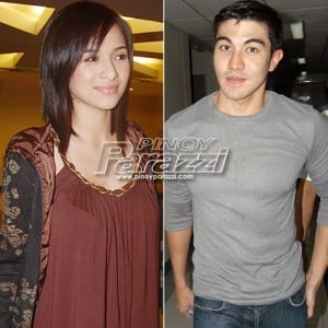 Luis Manzano, maintained he's courting Jennylyn Mercado!