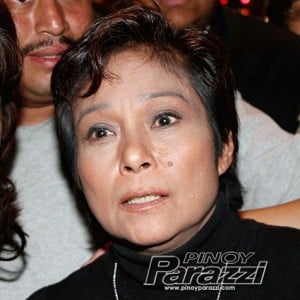 Nora Aunor will be back in the Philippines for sure!