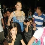 Party, party sa MOA with Miley Cyrus!