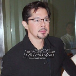 In defense of his insulted househelp: Christopher de Leon rejected a project