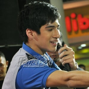 Albie Casiño doesn't mind losing two projects, has more projects in the line-up
