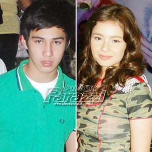 Mark Gil indirectly pointed out Albie Casiño as father Andi Eigenmann's baby