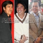 Herbert Bautista, tagilid sa Kyusi Vic Sotto, Noli de Castro at Willie Revillame, target din ang pagka-mayor?!