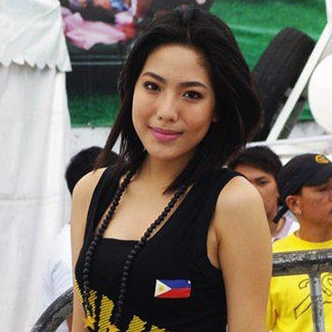 Things You Didn't Know About Rita Daniela