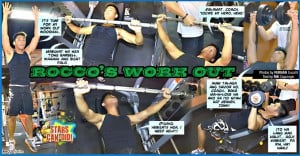 Rocco's Work Out