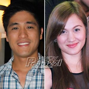 <i>Friends pa rin daw sila</i><br>Paul Jake Castillo, inaming break na sila ni Melissa Ricks