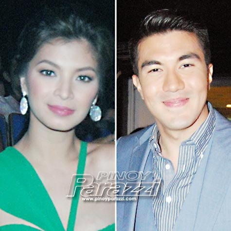 angel locsin and luis manzano