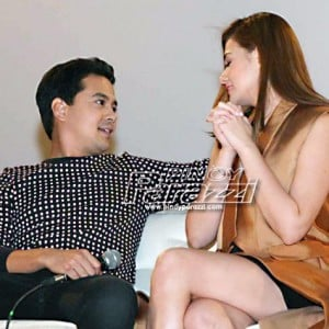 "Bea and Lloydie BeLievers Thread # 18 ""Don't Stop ... John Lloyd Cruz And Bea Alonzo Movies List"