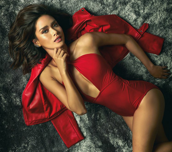 NAKA-MOVE ON NA: Erich Gonzales, may ipinalit na kay Daniel Matsunaga!