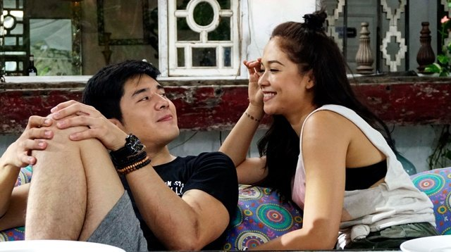"""I'm Drunk, I Love You"" nina Paulo Avelino at Maja Salvador, magkakaroon ng sequel"