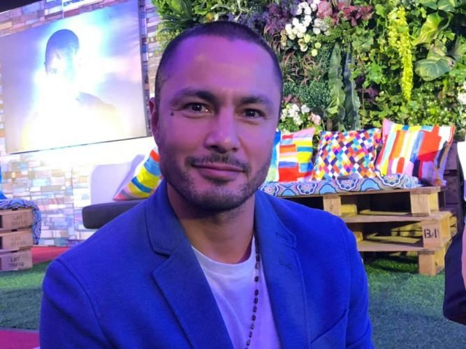 Things You Didn't Know About Derek Ramsay