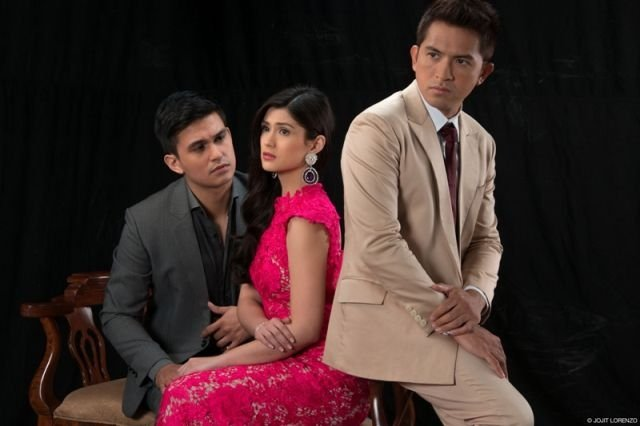 TOMCAR IS BACK! Top 5 Tom Rodriguez - Carla Abellana TV and Movie Moments!