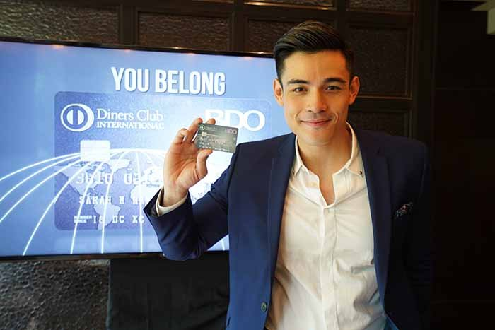 How To Get Star Treatment With an BDO Diners Club Premiere Card - Celeb-Worthy Perks & How To Apply