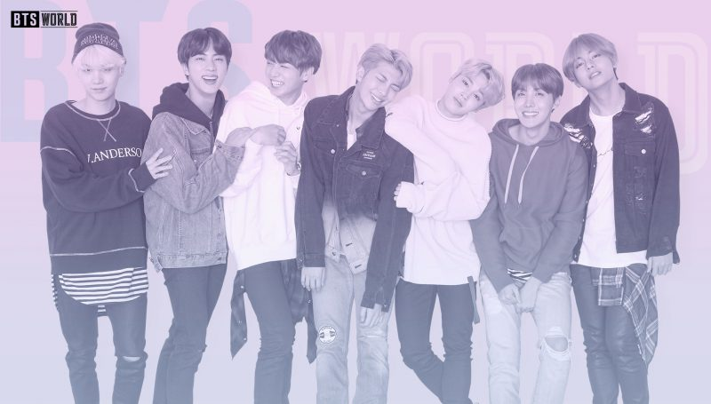 BTS World - How to Install and Play on Smartphone