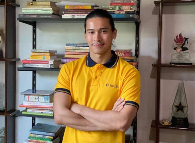 Enchong  Dee, Mr. Budgetarian as a businessman