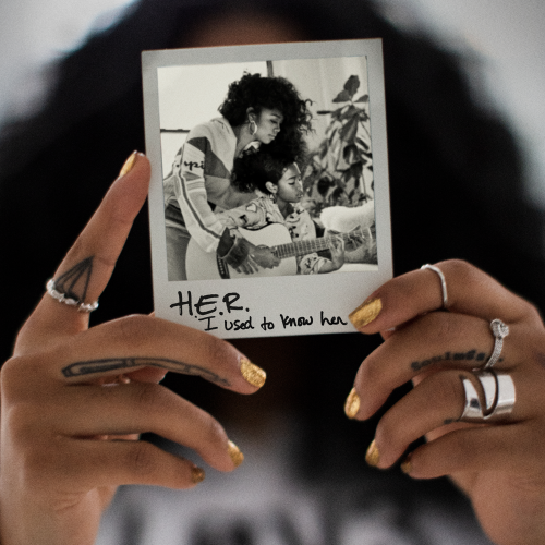Things You Didn't Know About H.E.R.