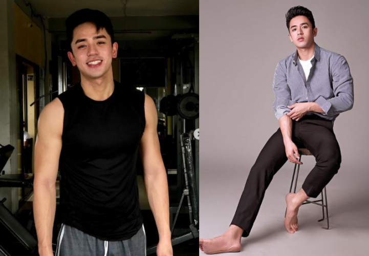Things You Didn't Know About David Licauco