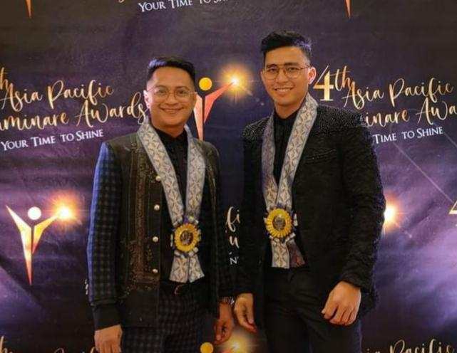 Ricky Gumera successful ang transition from pageantry to showbiz world